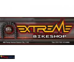 Extreme Bike Shop