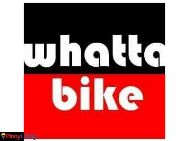 Whatta Bike Shop