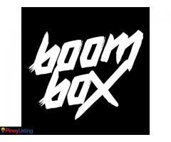 Boombox Philippines