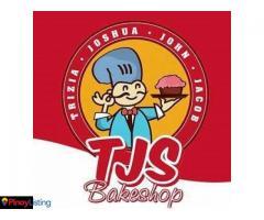 TJS Bakeshop