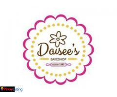 Daisee's Bakeshop