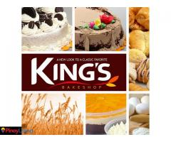 King's Bakeshop