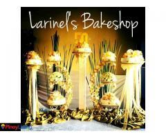 Larinel's Bakeshop