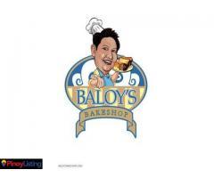 baloy's bakeshop