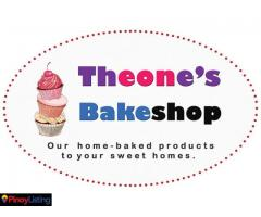 Theone's Bakeshop