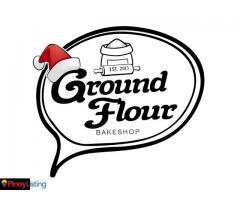 Ground Flour Bakeshop