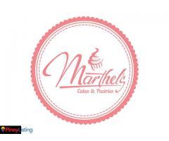 Marthel's Bakeshop