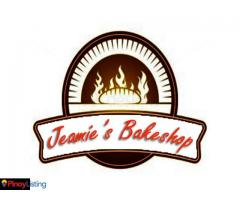 Jeamie's Bakeshop