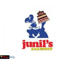 Junil's Bakeshop