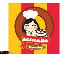 Hencelie Bakeshop Cakes & Pastries