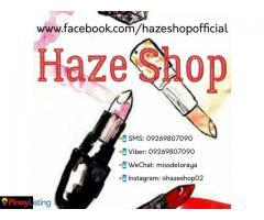 Haze Shop