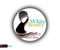 White Beauty Online Shop