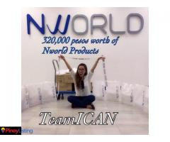 Nworld / Nlighten Products Online Shop By Eloisa Joy Moros