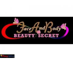 Fab Beauty Secret