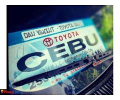 Toyota Cebu Main MJ Cuenco