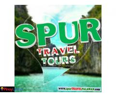 SPUR Travel and TOURS