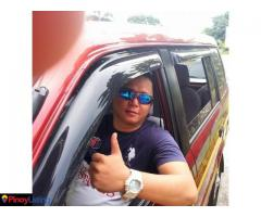 Las Piñas Rent a Car / Ryan's Car Service / Van Rental