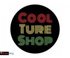 Coolture Shop