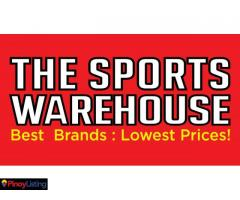 The Sports Warehouse-North Edsa