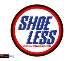 Shoe Less