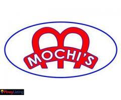 Mochi's Fashion