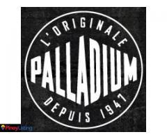Palladium Boots - Philippines