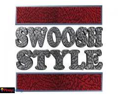 Swoosh Nd Styles