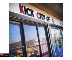 Kick City Philippines