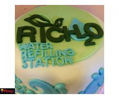 RicH20 Water Refilling Station