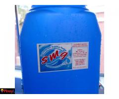 SMG Purified Water Refilling Station