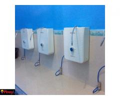 Alkaline Water Refilling Station