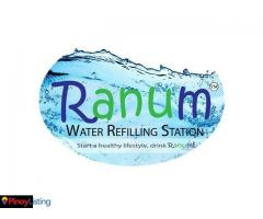 Ranum Water Refilling Station
