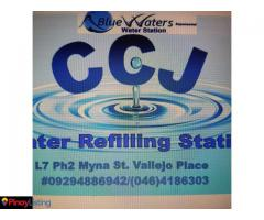 CCJ Water Refilling Station