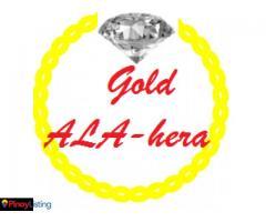 Gold ALA-Hera