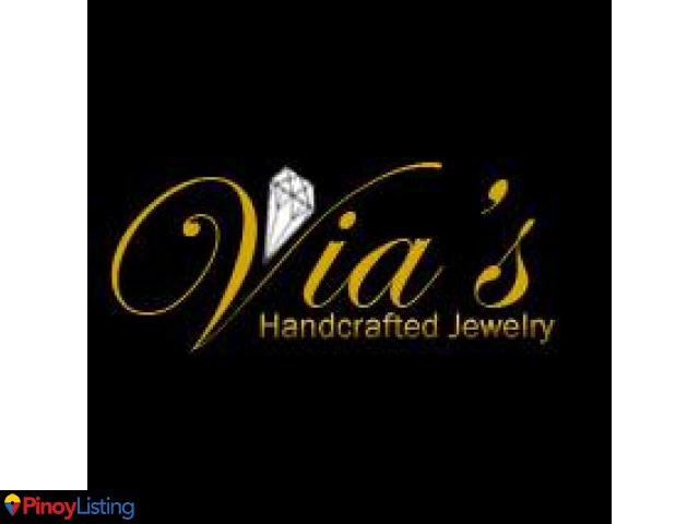 Via's Handcrafted Jewelry Quezon City - Pinoy Listing - Philippines