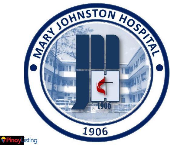 Mary Johnston Hospital