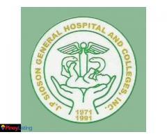 J.P. Sioson General Hospital
