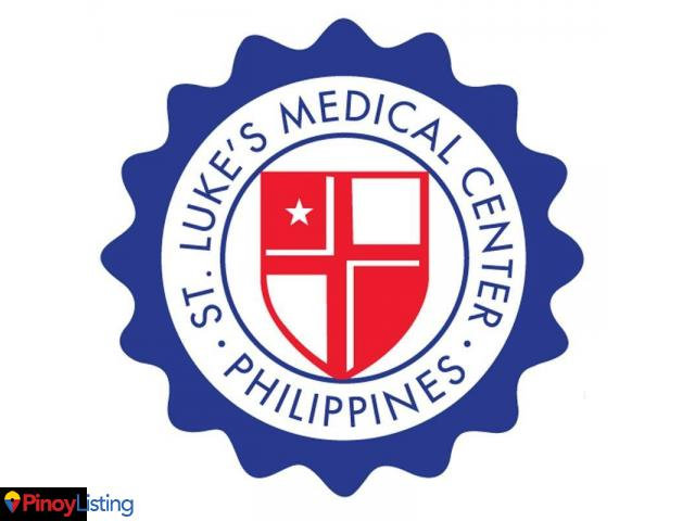 St. Luke's Medical Center - Quezon City