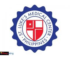 St. Luke's Medical Center - Quezon City