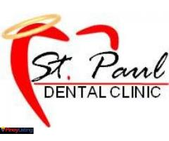 Saint Paul Dental Clinic