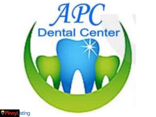 APC Dental Center.