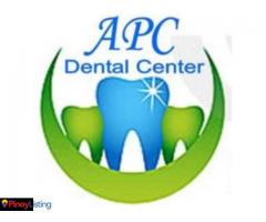 APC Dental Center.