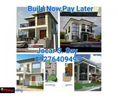 Build Now Pay Later Construction Company