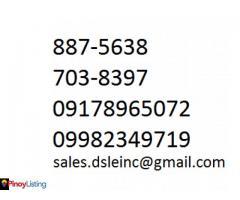 DSL Eastborn Enterprises Inc.