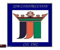 JJM Construction Company, INC.