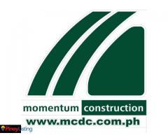 Momentum Construction & Development Corporation