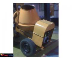 Dof's Construction Equipment Rental
