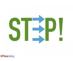 STEP! web services