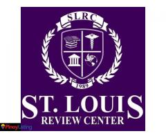 St. Louis Review Center Manila