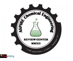 Aspire Chemical Engineering Review Center